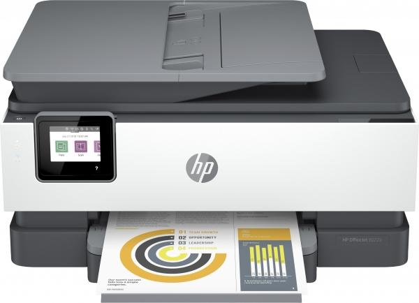 HP OfficeJet Pro 8022e All-in-One 4in1 Multifunktionsdrucker