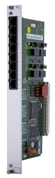 Auerswald COMmander 4So-R-Modul