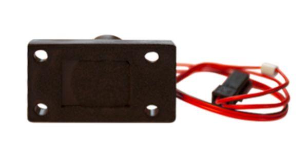 Behnke 20-9906 Mikrofon einzeln (ohne Montageplatte)