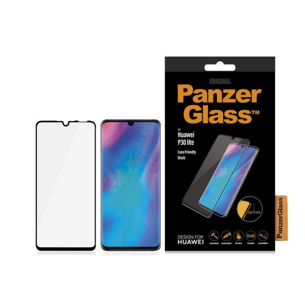 PanzerGlass 5335 Mobiltelefon-Bildschirmschutzfolie Klare Bildschirmschutzfolie Huawei 1 Stück(e)