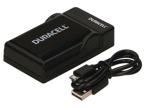 Duracell DRC5907 Ladegerät für Batterien USB