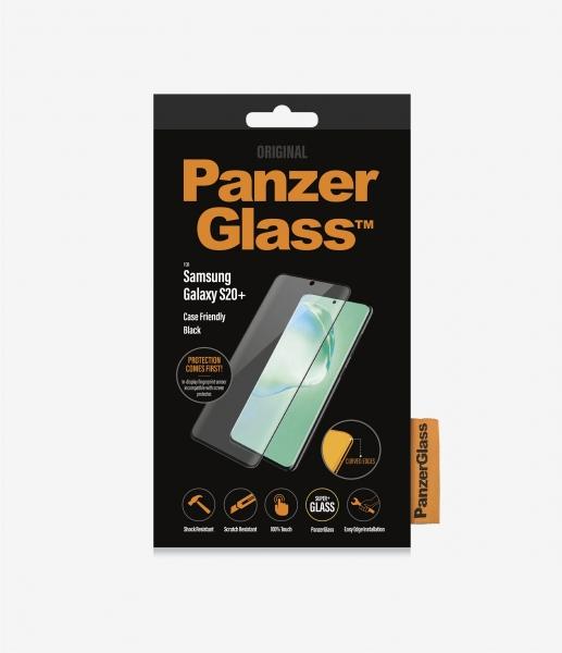 PanzerGlass 7220 Mobiltelefon-Bildschirmschutzfolie Klare Bildschirmschutzfolie Samsung 1 Stück(e)