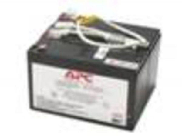 APC Ersatzbatterie RBC109