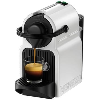 Krups Inissia XN1001 Pod-Kaffeemaschine 0,7 l