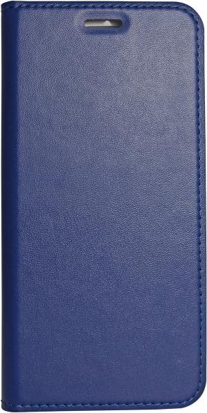 emporia Smart.5 - BOOK-Cover Leder Blue