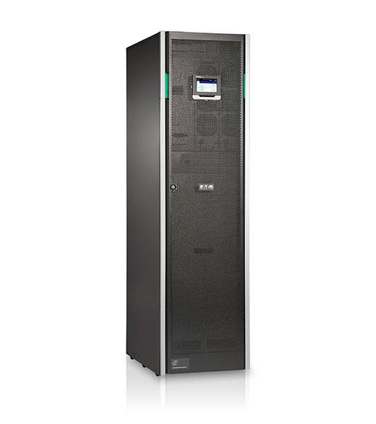 Eaton 93PS Unterbrechungsfreie Stromversorgung (UPS) Doppelwandler (Online) 40000 VA 40000 W