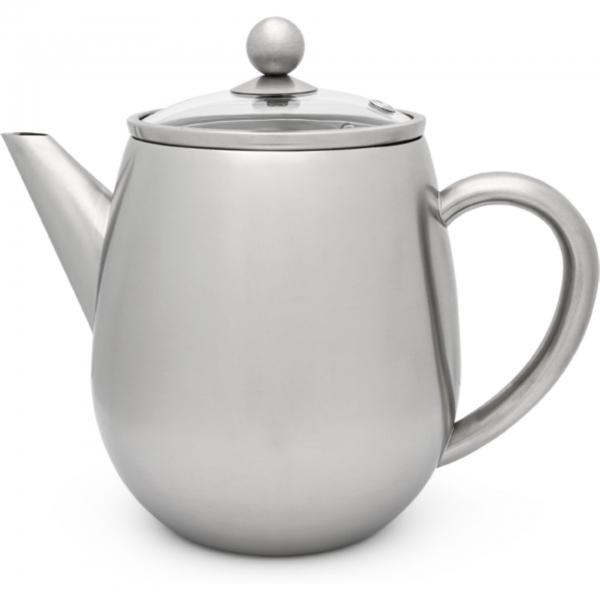 Bredemeijer Teekanne Eva 1,1l matt 111007