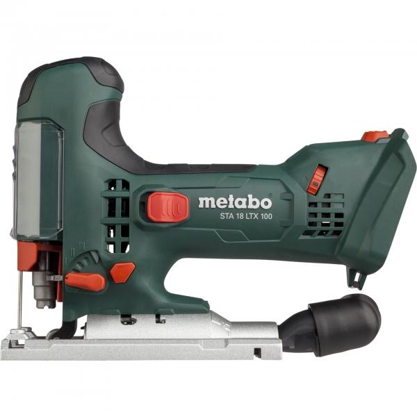Metabo STA 18 LTX 100 Akku-Säbelsäge