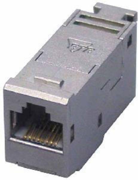 E-DAT modul Cat. 6A 8(8) Jack