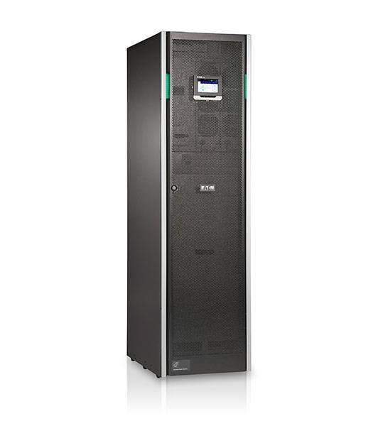 Eaton 93PS Unterbrechungsfreie Stromversorgung (UPS) Doppelwandler (Online) 30000 VA 30000 W