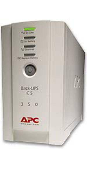 Back-UPS CS 350 VA Multipath, USB
