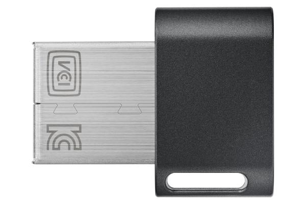 Samsung MUF-128AB USB-Stick 128 GB USB Typ-A 3.2 Gen 1 (3.1 Gen 1) Grau, Silber