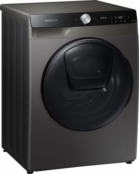 Samsung WD90T754ABX/S2 Waschtrockner Freistehend Frontlader Schwarz E