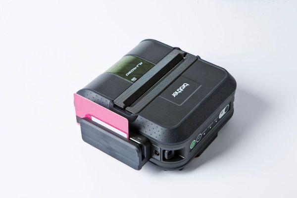 Brother Magnetkartenleser für RJ-40XX Etikettendrucker