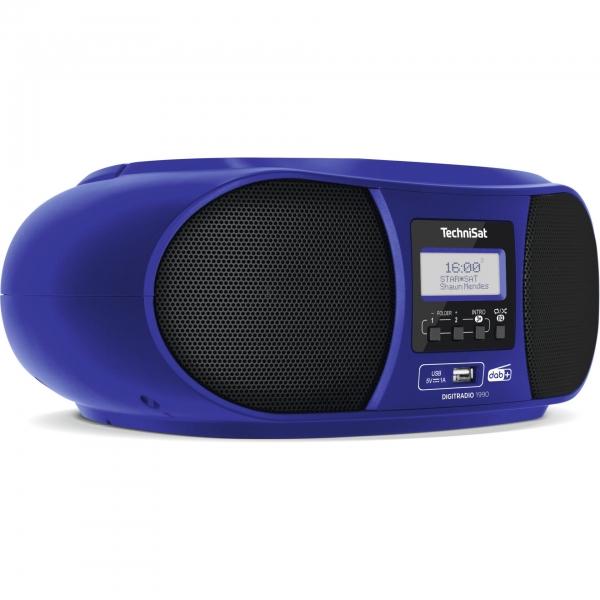 Technisat DigitRadio 1990 blau