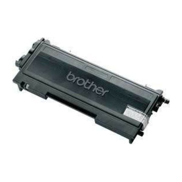 Brother Toner TN-2000 (ca. 2500 Seiten)