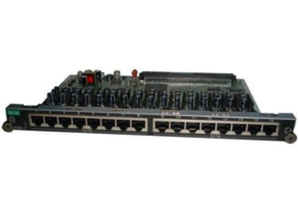 KX-NCP1174NE Analoge Nebenstellenkarte für 16 Ports