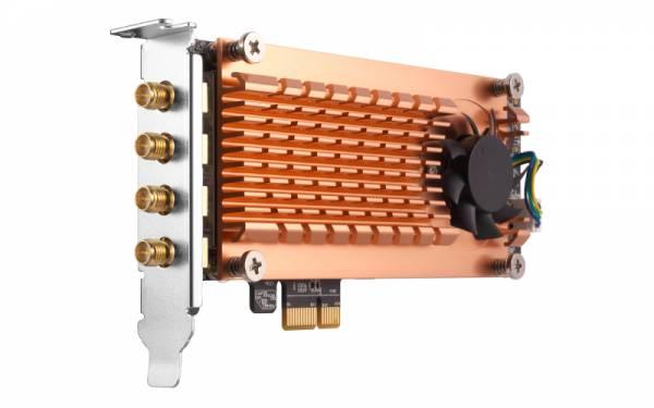 QNAP QWA-AC2600 Netzwerkkarte WLAN 1733 Mbit/s Eingebaut
