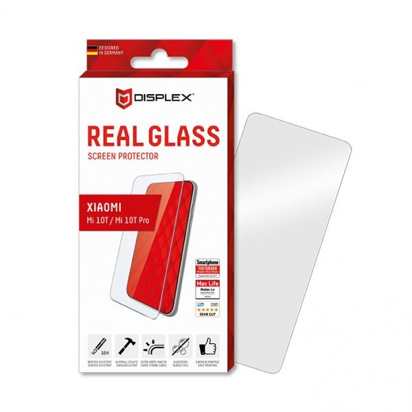 DISPLEX Real Glass Xiaomi Mi 10T/Mi 10T Pro