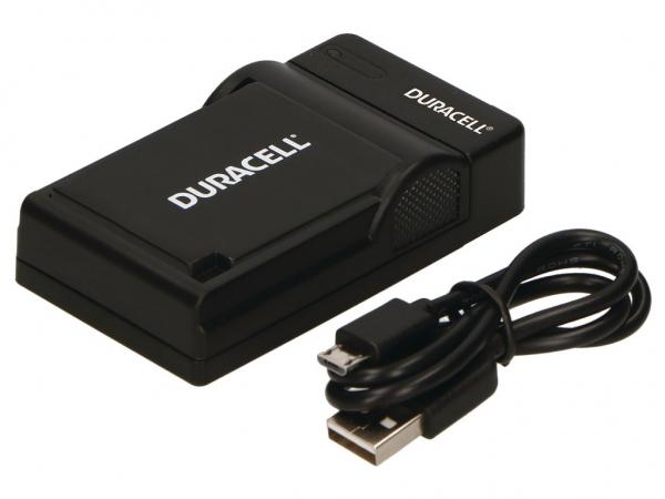 Duracell DRP5957 Ladegerät für Batterien USB