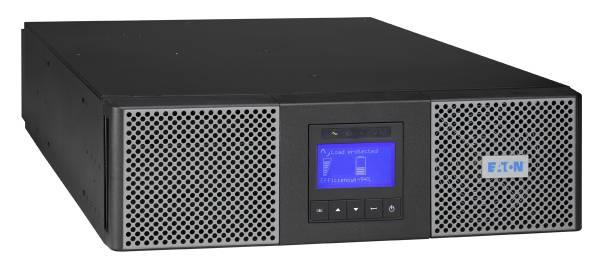 Eaton 9PX5KIRTN Unterbrechungsfreie Stromversorgung (UPS) Doppelwandler (Online) 5000 VA 4500 W 11 AC-Ausgänge