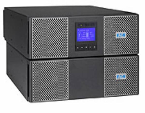 Eaton 9PX Unterbrechungsfreie Stromversorgung (UPS) Doppelwandler (Online) 11000 VA 10000 W 5 AC-Ausgänge