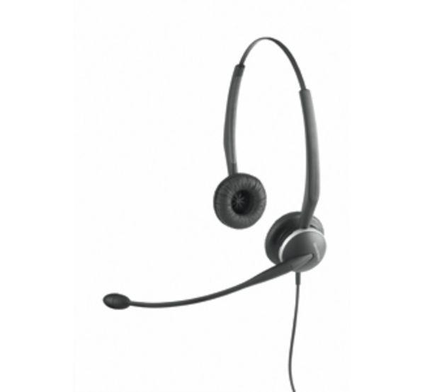 JABRA GN2100 binaural (FlexBoom, Telecoil, NC)