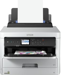 Epson WorkForce Pro WF-C5290DW Tintenstrahldrucker A4