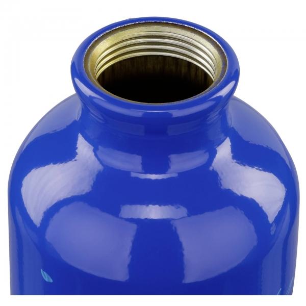 Sigg Kindertrinkflasche 0.4L alu SHARKIES
