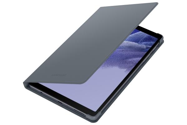 Samsung Book Cover EF-BT220 für Tab A7 Lite, Dark Gray