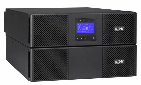 Eaton 9SX11Ki Unterbrechungsfreie Stromversorgung (UPS) 11000 VA 10000 W