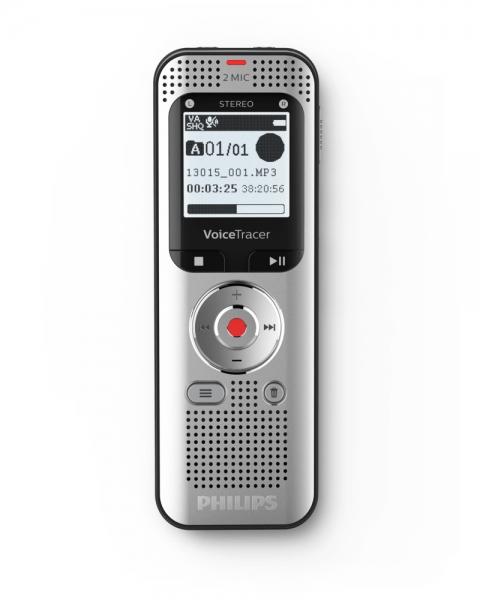 Philips Voice Recorder DVT 2050
