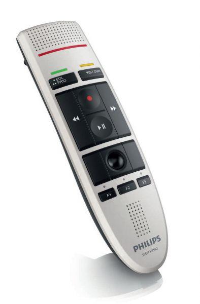Philips LFH3200 Diktiergerät