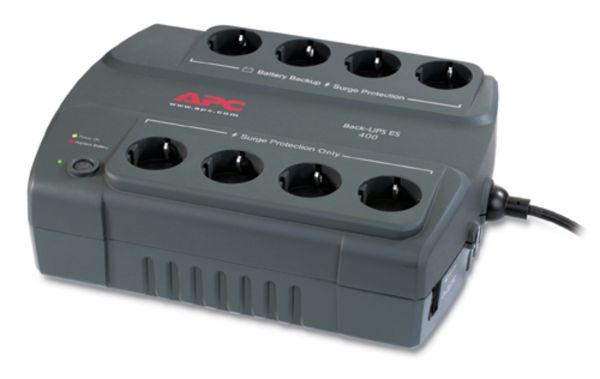 APC - Back-UPS ES 400VA 230V