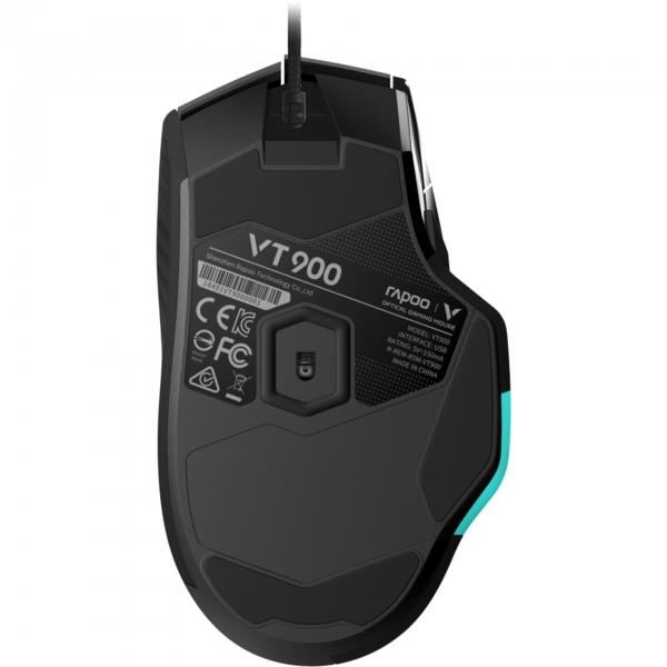 Rapoo VPro VT900 Optische Gaming-Maus