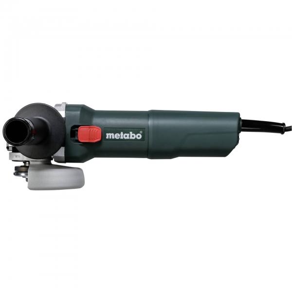 Metabo W 1100-125 Winkelschleifer