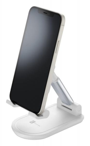 Cellularline Table Stand für Handys und Tablets