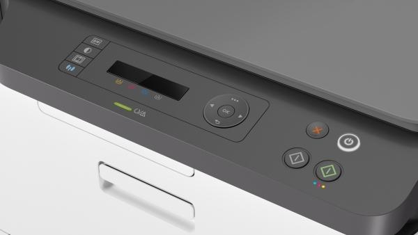HP Color Laser MFP 178nwg 3in1 Multifunktionsdrucker