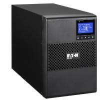 Eaton 9SX Unterbrechungsfreie Stromversorgung (UPS) Doppelwandler (Online) 1000 VA 900 W 6 AC-Ausgänge
