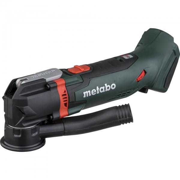 Metabo MT 18 LTX Akku-Multitool