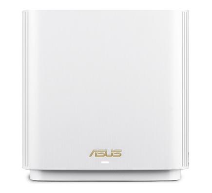 ASUS ZenWiFi AX (XT8) WLAN-Router Gigabit Ethernet Tri-Band (2,4 GHz / 5 GHz / 5 GHz) Weiß
