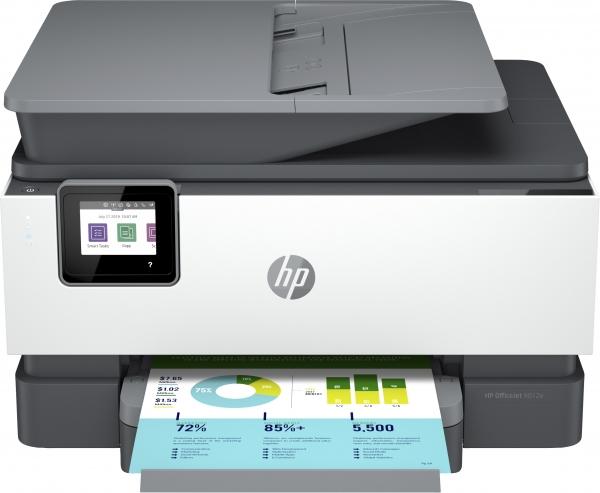 HP OfficeJet Pro 9012e All-in-One 4in1 Multifunktionsdrucker