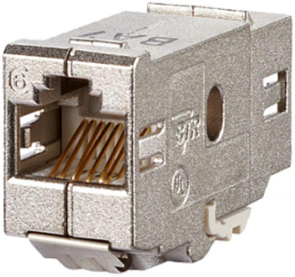 E-DAT modul Kupplung 8(8) 180° Cat.6
