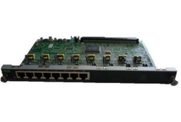 KX-NCP1171NE Digitale Systel-Nebenstellenkarte für 8 Ports
