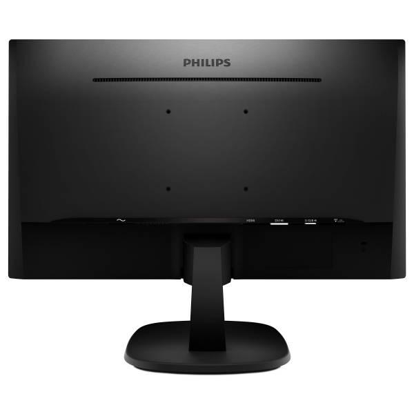 Philips V Line Full-HD-LCD-Monitor 273V7QDSB/00