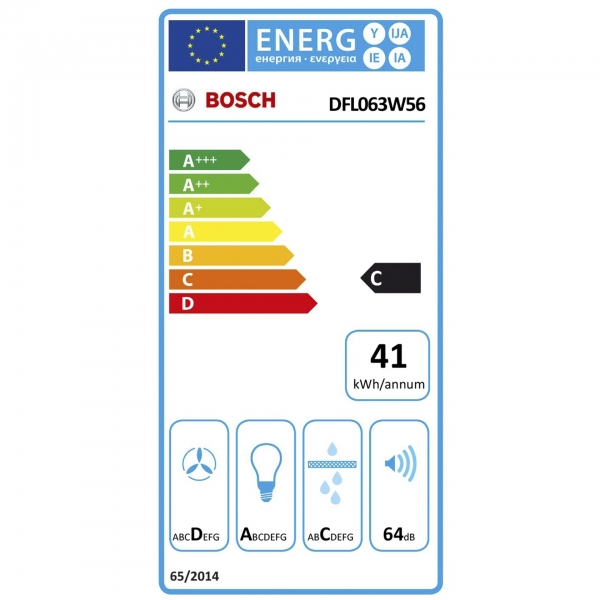 Bosch DFL 063 W56