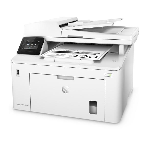 HP LaserJet Pro MFP M227fdw 4in1 Multifunktionsdrucker