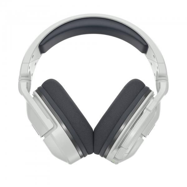 Turtle Beach Stealth 600X GEN2 weiß, Over-Ear Stereo Headset