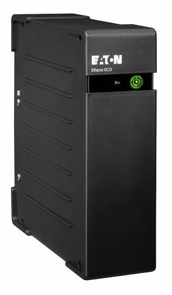 Eaton Ellipse ECO 650 USB IEC Unterbrechungsfreie Stromversorgung (UPS) Standby (Offline) 650 VA 400 W 4 AC-Ausgänge