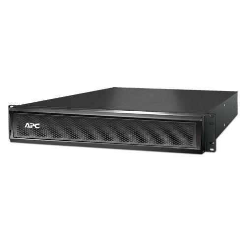 APC Smart-UPS Plombierte Bleisäure (VRLA) 48V